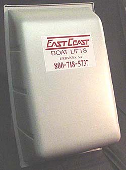 east coast boat lifts drive system parts